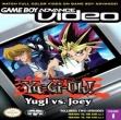 logo Emulators Game Boy Advance Vidéo : Yu-Gi-Oh! Yugi vs. Joey [France]