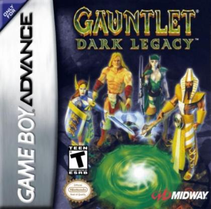 Gauntlet : Dark Legacy [USA] image