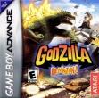 logo Emuladores Godzilla : Domination ! [Europe]
