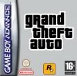 Логотип Emulators Grand Theft Auto [Europe]