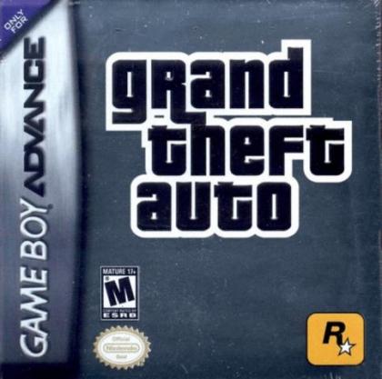 Grand Theft Auto [USA] image