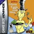 logo Emulators Green Eggs and Ham by Dr. Seuss [USA]