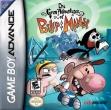 logo Emulators The Grim Adventures of Billy & Mandy [USA]