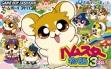 logo Emulators Hamster Monogatari 3 GBA [Japan]