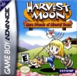 logo Emuladores Harvest Moon : More Friends of Mineral Town [USA]