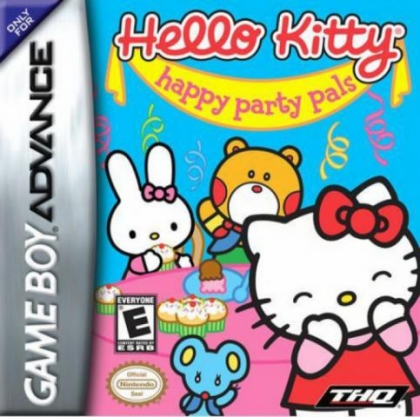 Hello Kitty: Happy Party Pals [Europe] image