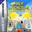 logo Emulators Hey Arnold ! The Movie [Europe]