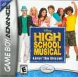 Logo Emulateurs High School Musical : Livin' the Dream [USA]