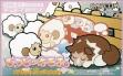 logo Emuladores Hitsuji no Kimochi. [Japan]