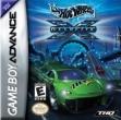 Логотип Emulators Hot Wheels - Velocity X [USA]