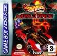 logo Emulators Hot Wheels : World Race [Europe]