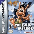 logo Emulators Hugo - The Evil Mirror Advance [USA]