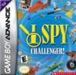 Логотип Emulators I Spy Challenger! [USA]