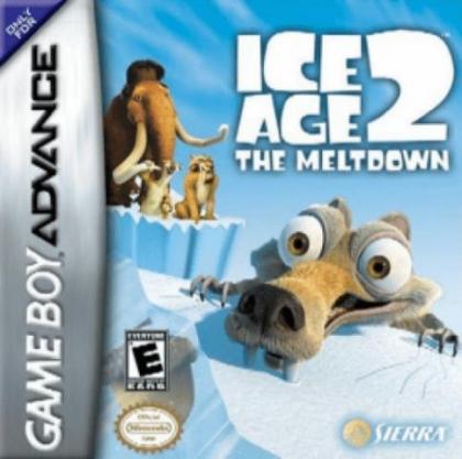 Ice Age 2 - The Meltdown [USA] image