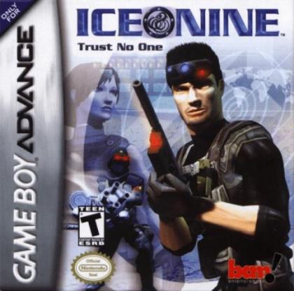 Ice Nine [USA] image