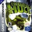 Логотип Emulators The Incredible Hulk [USA]