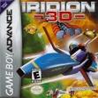 logo Emuladores Iridion 3D [USA]