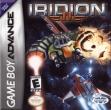 Logo Emulateurs Iridion II [USA]