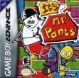 Logo Emulateurs It's Mr. Pants [USA]