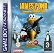 Логотип Emulators James Pond : Codename RoboCod [Europe]