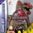 Logo Emulateurs Jurassic Park III : Dino Attack [Europe]