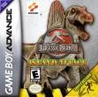 Логотип Emulators Jurassic Park III : Island Attack [USA]