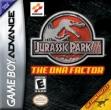 logo Emuladores Jurassic Park III : Ushinawareta Idenshi [Japan]