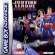Logo Emulateurs Justice League : Injustice for All [Europe]