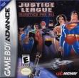 logo Emulators Justice League : Injustice for All [USA]