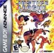 logo Emulators Justice League Chronicles [USA]