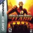 Логотип Emulators Justice League Heroes - The Flash [Europe]
