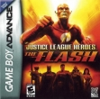 logo Emulators Justice League Heroes - The Flash [USA]