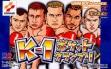 logo Emulators K-1 Pocket Grand Prix [Japan]
