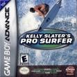 logo Emuladores Kelly Slater's Pro Surfer [USA]