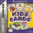 logo Emuladores Kid's Cards [USA]