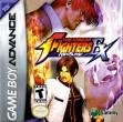 Логотип Emulators The King of Fighters EX : Neoblood [Japan]