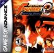 logo Emulators The King of Fighters EX 2 : Howling Blood [Japan]