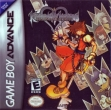 logo Emulators Kingdom Hearts : Chain of Memories [USA]