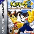 logo Emulators Klonoa 2 : Dream Champ Tournament [USA]