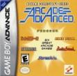 logo Emulators Konami Collector's Series : Arcade Advanced [USA]