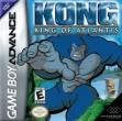 logo Emulators Kong : King in Atlantis [Europe]