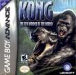 Logo Emulateurs Kong : The 8th Wonder of the World [USA]