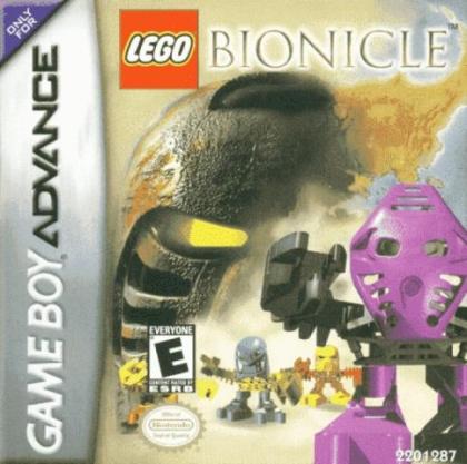 LEGO Bionicle [Europe] image