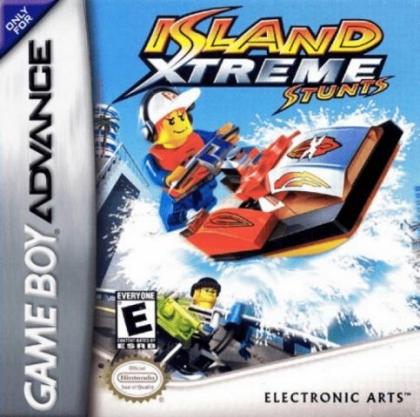 LEGO Island - Xtreme Stunts [USA] image