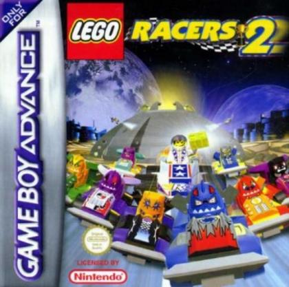 LEGO Racers 2 [Europe] image