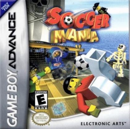 LEGO Soccer Mania [USA] image