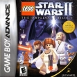 logo Emulators LEGO Star Wars II - The Original Trilogy [Europe]