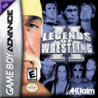 Legends of Wrestling II [USA] image