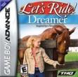 logo Emulators Let's Ride! : Dreamer [USA]