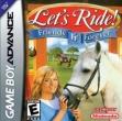 logo Emuladores Let's Ride! : Friends Forever [USA]